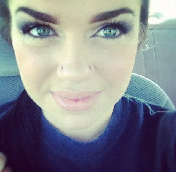 Nose Rings Nose Studs And Nose Jewelry A Short Style Guide For