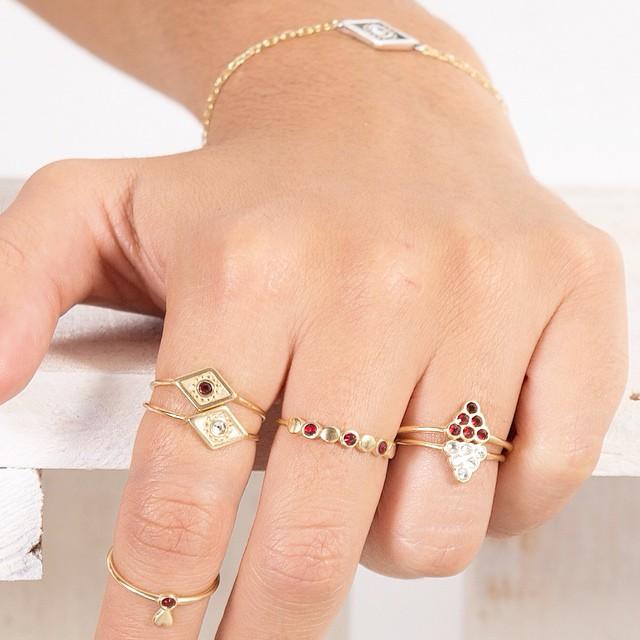 Rings-Trend-Separating-Metals
