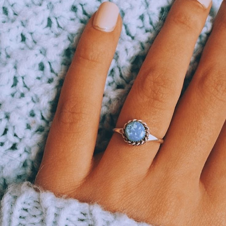 traditional rings