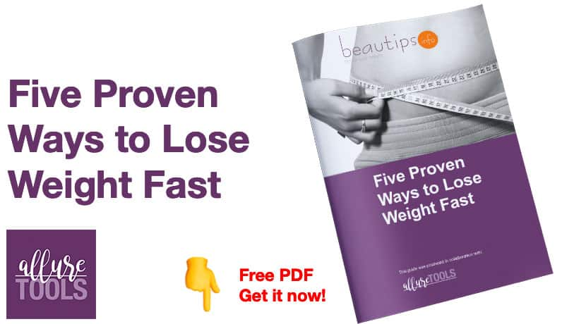 Five Proven Ways to Lose Weight Fast
