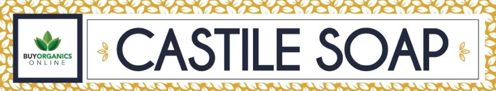 Castile Soap logo