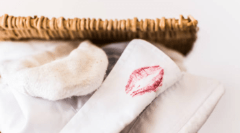 Common Makeup Stains and How to Remove Them