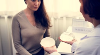 Breast correction and plastic surgery