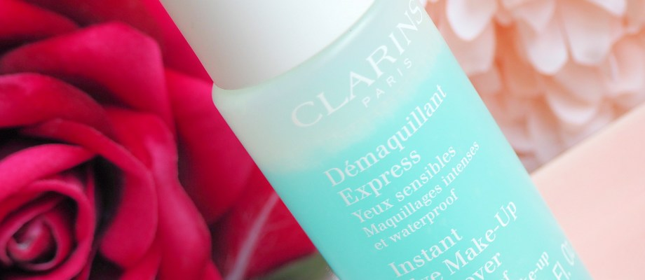 Clarins Instant Eye Make-up Remover | Dry Skin