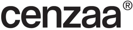 Cenzaa-Logo-2013-zwartB