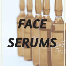 Face Serums