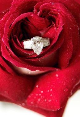Etre belle et sexy pour notre Valentin