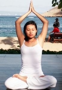 Yoga et plénitude