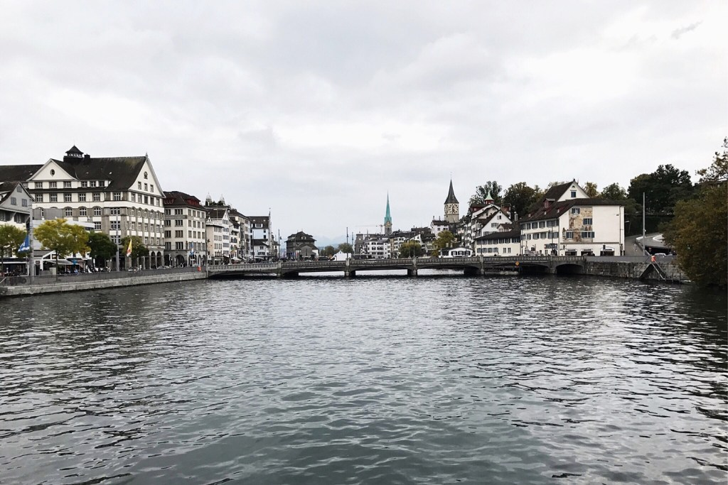 Zürich Mini Guide