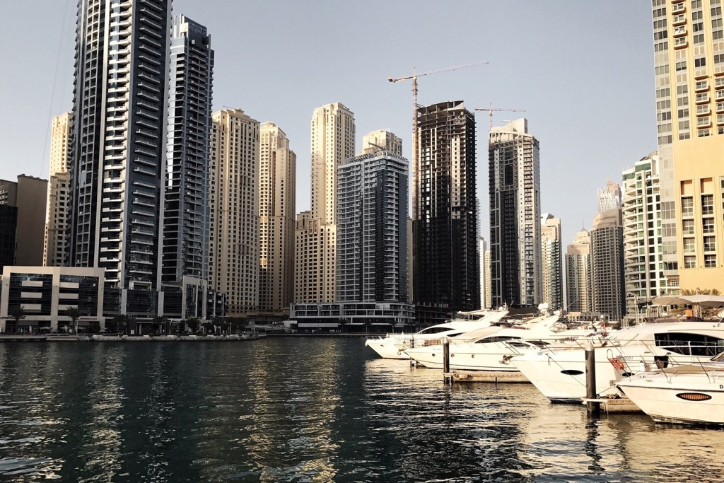 Dubai Mini Guide