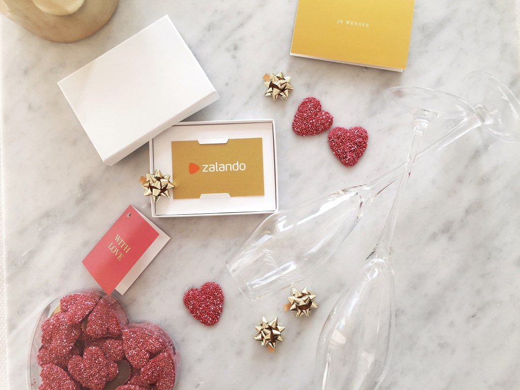 Valentine's Gift Guide With Zalando
