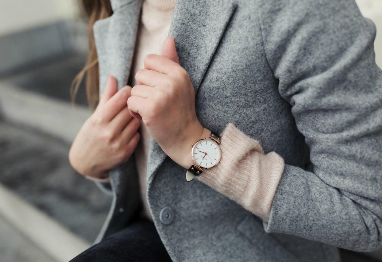 Blush & Grey - Fashion Blog - The Beauty Issue