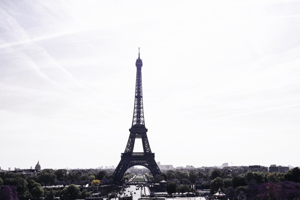 Paris Mini Guide