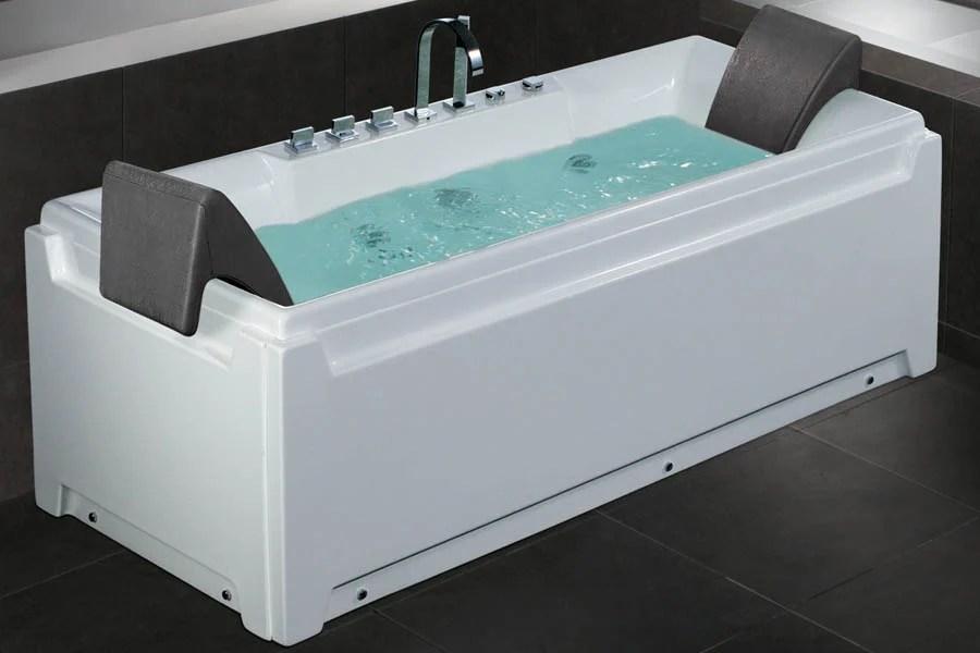 Vasca idromassaggio BL511  Beauty Luxury