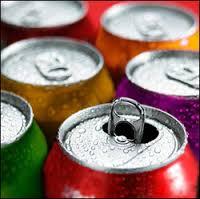 المشروبات الغازيه وتاثيرها على صحه الجسم