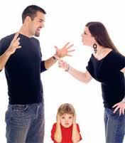 مشاكل الزوجين