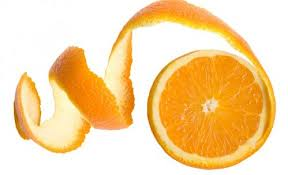 البرتقال وجمال البشره
