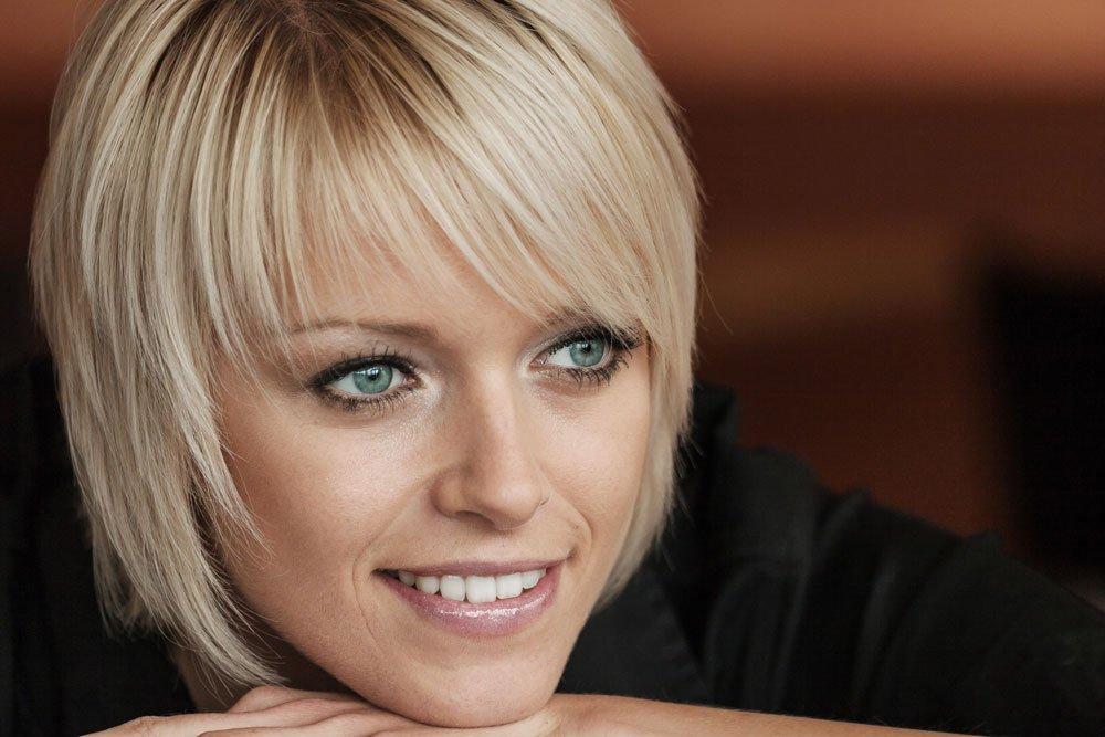 Frisuren Für Das Herzförmige Gesicht Beauty Tipps Net