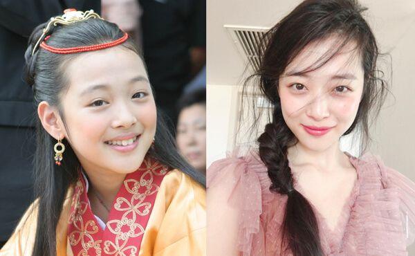 「什麼,你是當年的小童星」:曾看過的韓劇,但有發現這些熟悉演員也在嗎...
