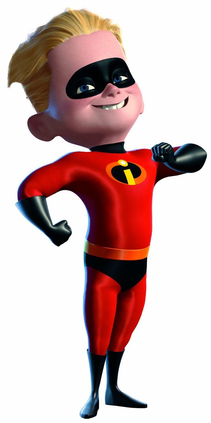《超人特攻隊2》預告出爐!「最強嬰兒」火焰雷射樣樣來,自由的百科全書