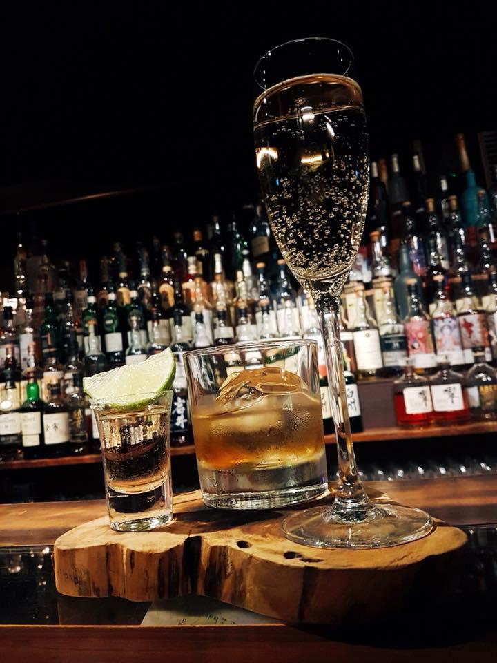 4家臺北「安和路酒吧」推薦!跨年聚會HIGH整晚不是問題