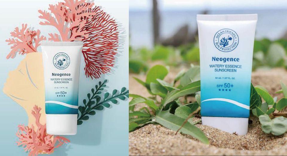 8款PTT網友激推「友善海洋」防曬推薦!讓我們開心玩水的同時。也對保護自然生態盡一份心力吧!