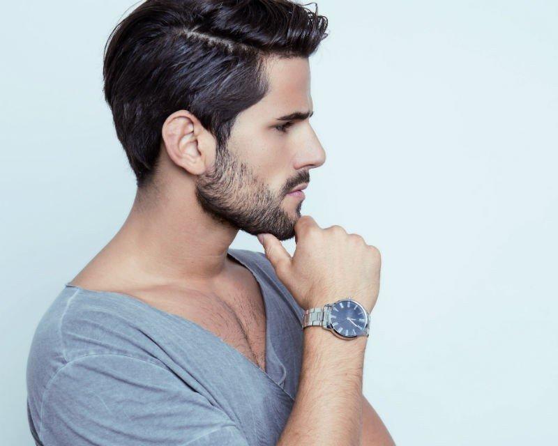 Dr. Cyj terapia na wzmacnianie włosów dla mężczyzn