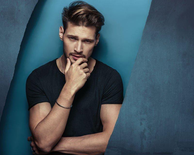 osocze na wzmacnianie włosów u mężczyzn