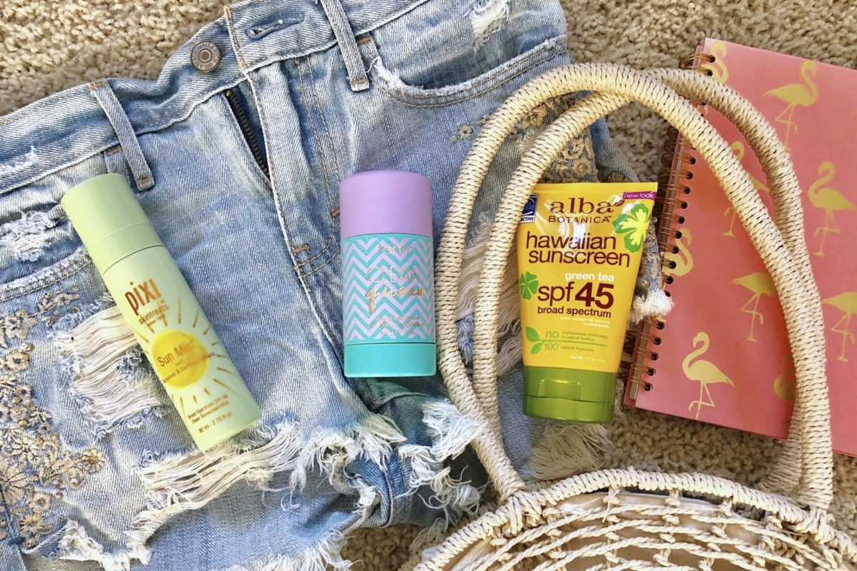 What To Pack For A Music Festival