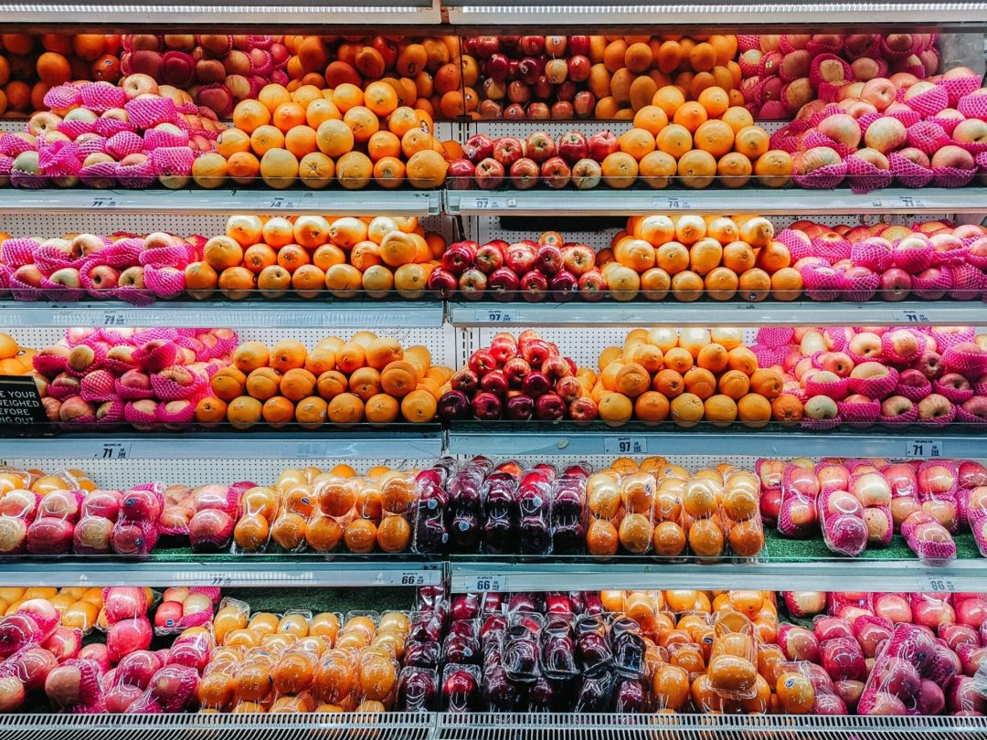 how to save money on healthy groceries beauty and colour