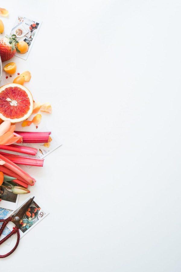 vegan quarantine essentials beauty and colour