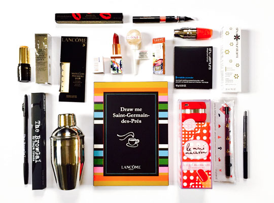 Art of Beauty Collection Sweepstakes