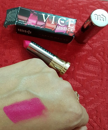menance vince lipstick urban decay