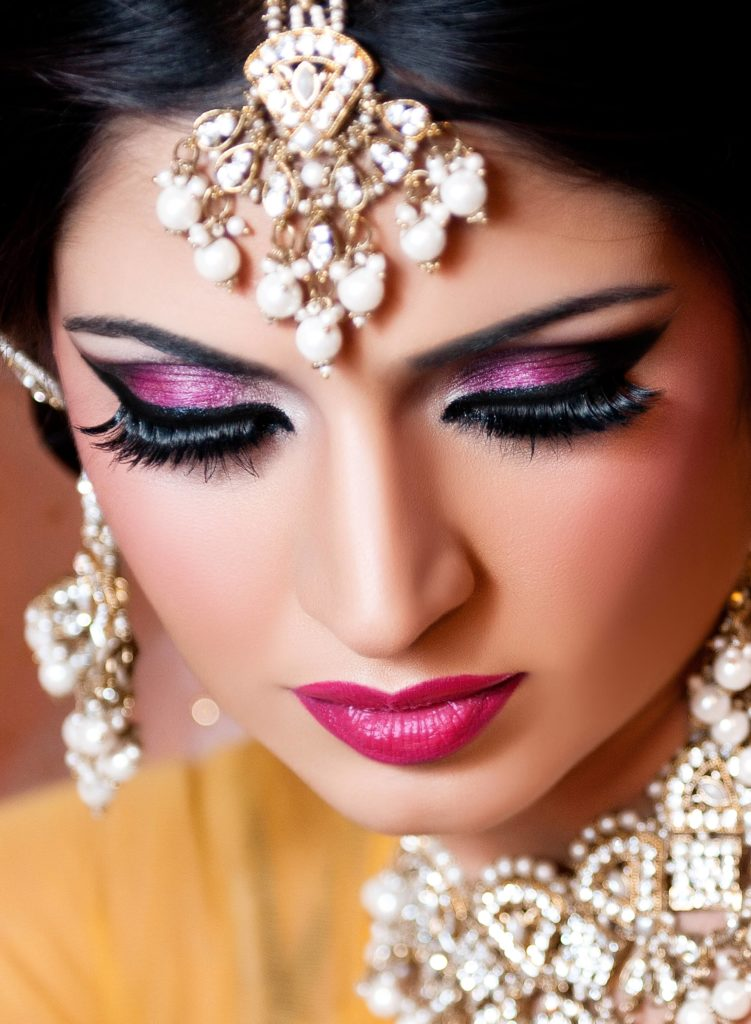 Dont Miss These Stunning Bridal Makeup Ideas  Beauty  Fashion Freaks