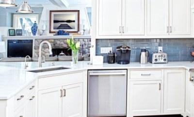 espacio en tu cocina