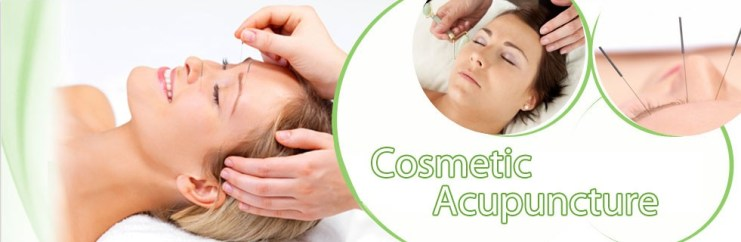 Beauty and laser clinic cosmetic facial