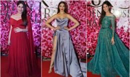 Best Dressed Celebrities At Lux Golden Rose Awards 2016