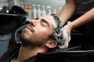Tips for Healthy Hair for Men