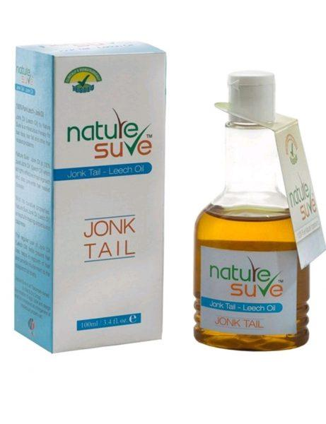 Nature Sure Jonk Oil