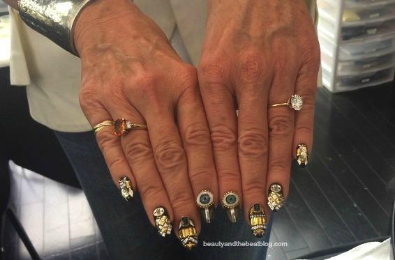 Jan Arnold Cnd Nails Design Lab Libertine Alice