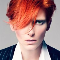 Reflection for today...Questioning Identity -Tilda Swinton