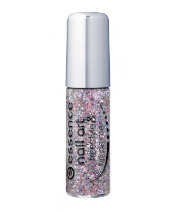 Essence Nail Art Freestyle Tip Painter 14 Glitter Crush