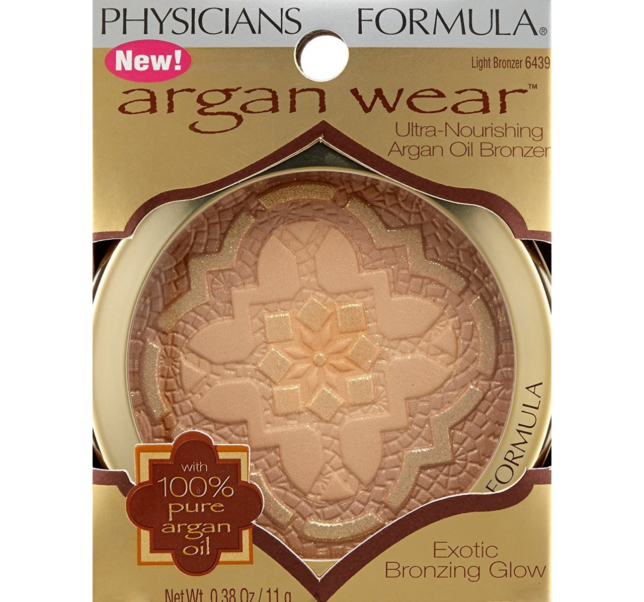 Physicians Formula Argan Oil