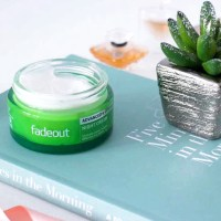Fadeout Advanced+ Vitamin Enriched Night Cream | Review
