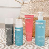 Paula's Choice Skincare For Congested/Oily Skin