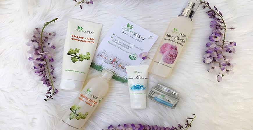 Naturaequa 💚 Best 5 prodotti: viso e capelli