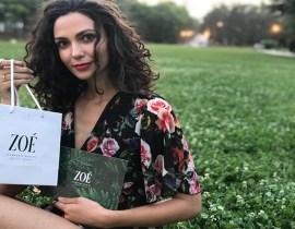 La mia esperienza con la beauty routine viso opacizzante: Zoé Cosmetics 💎