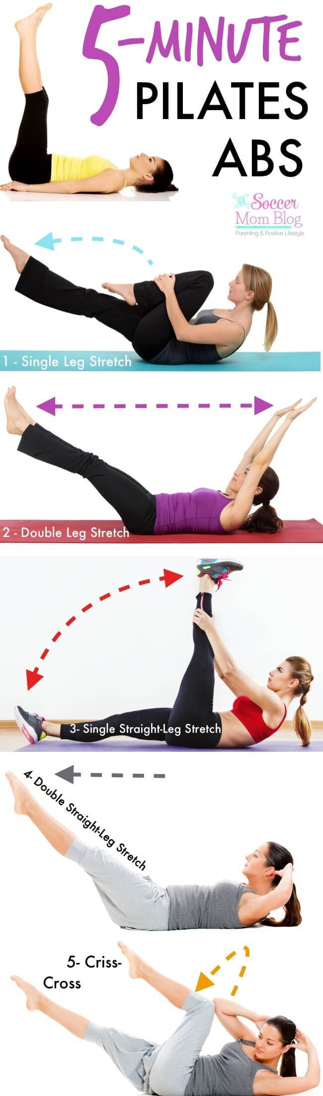 5-Minute Abs 5-Minute Abs new pics