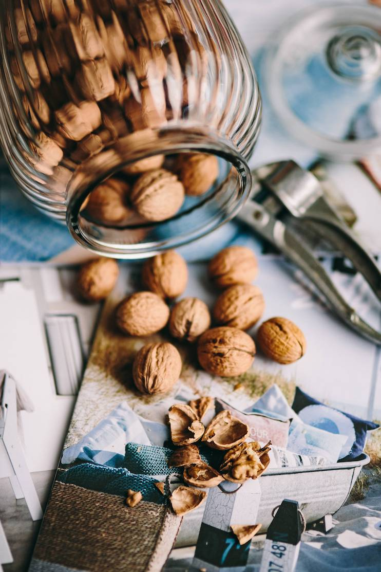 walnuts anti-inflammatory foods to eat