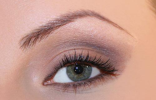 Tutorial Trucco Da Giorno Beige E Marrone Beauty Blog
